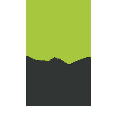 Miljøvenligt webhotel